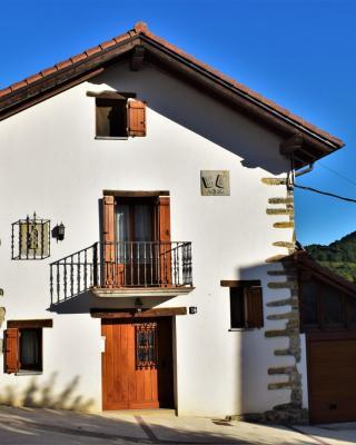 Casa Artegia