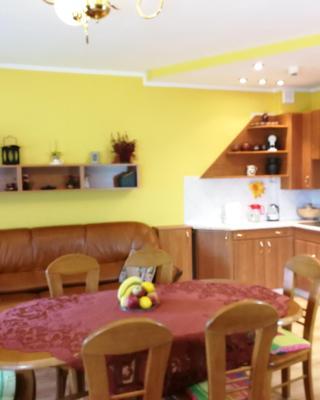 Apartament Barbara