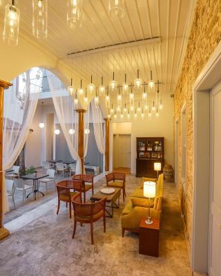 فندق ديلايت ديلوكس البوتيكي