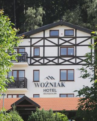 Hotel Woźniak Boutique & SPA