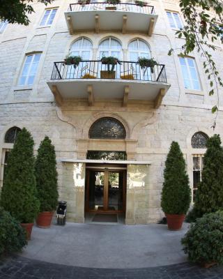 فندق Grand Kadri