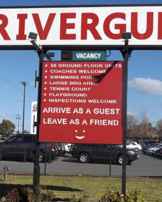 Rivergum Motel