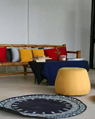 MoHo - Moalboal Hostel