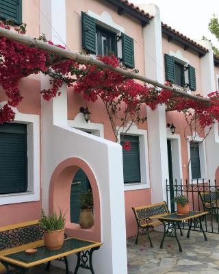 Romalea's cottages