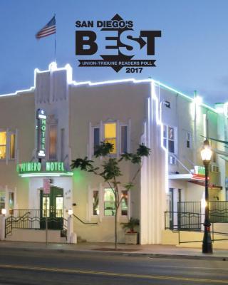El Primero Boutique Hotel