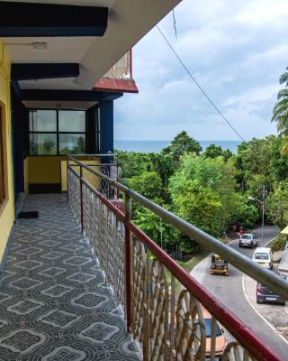 Andaman Ocean Breeze