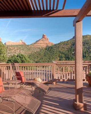 Sedona Views Bed and Breakfast