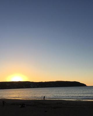 Hostal Playa Herradura