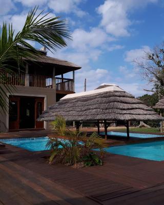 Kosi Bay Lodge