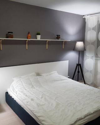 Apartment Scandinavia on Severny