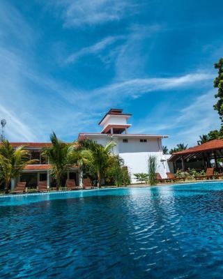 Anantamaa Hotel