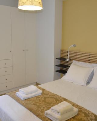 Kalavrita Luxurious Apartments
