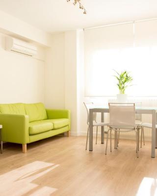 Apartamentos Sabinas San Miguel