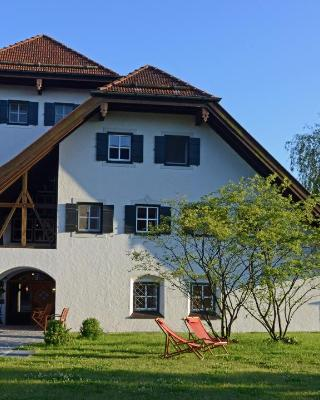 Hotel Moosleitner
