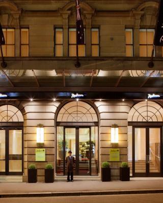 فندق راديسون بلو بلازا سيدني