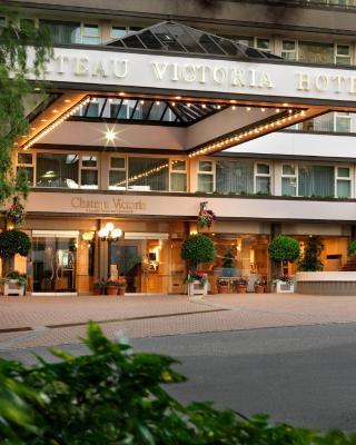 فندق وأجنحة شاتو فيكتوريا