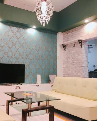 Guest House Fukuoka W001