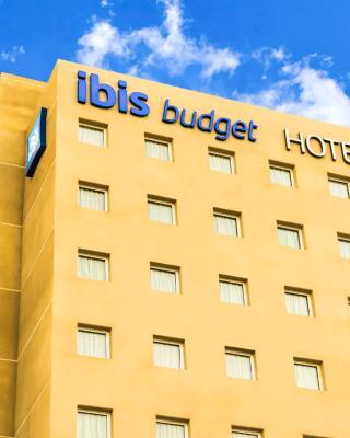 Ibis Budget Copiapo