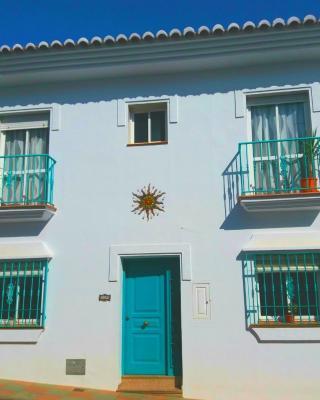 Casa de campo Casa del Sol (España Frigiliana) - Booking.com
