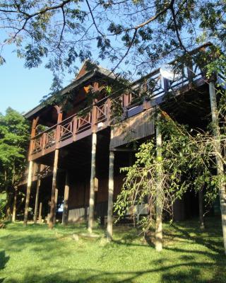 H37 Nkululeko Lodge in Sodwana Bay