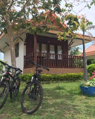 Plaifah Resort Ubon