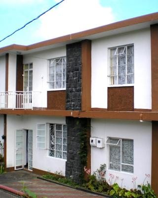 Curepipe house