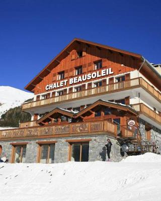 Chalet Beausoleil