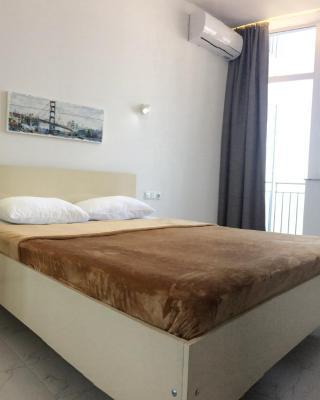 Apartments Inasaredze