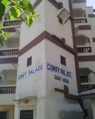 Comfy Palace Guest House