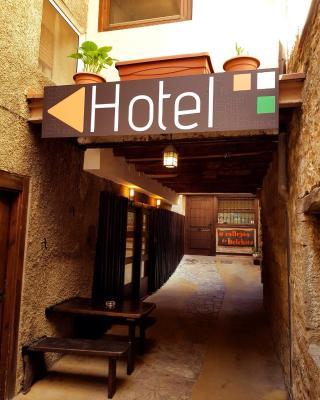 Hotel Asador O Callejón De Belchite