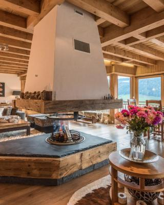 Omaroo Chalets Morzine - by EMERALD