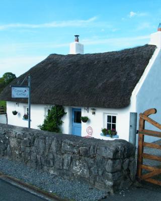 Tonroe Holiday Cottage