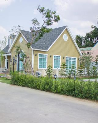 OB-Oon Resort