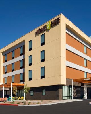 Home2 Suites By Hilton Las Cruces