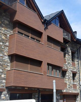 Apartament Esterri Centre