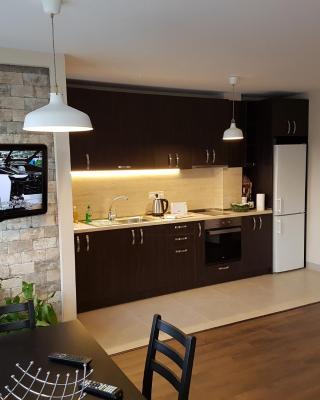 Apartments Sofia Yavorov