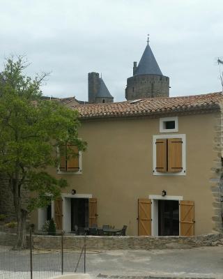 Domaine Fontgrande Gîte