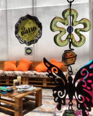 Hostal El Patio Bed & Breakfast