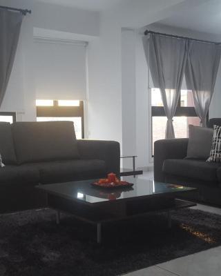 City Apartments Zinonos Flats