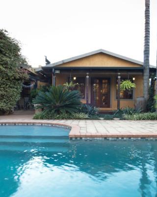 Pin Oak Cottage