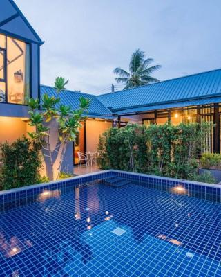 Villa Na Pran, Pool Villa