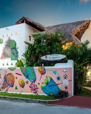 Villas El Encanto Cozumel