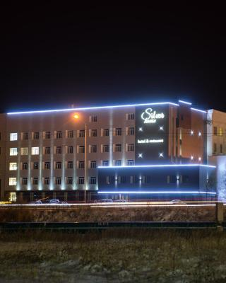 Silver House Hotel
