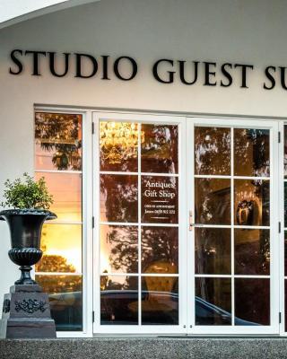 Studio Guest Suites