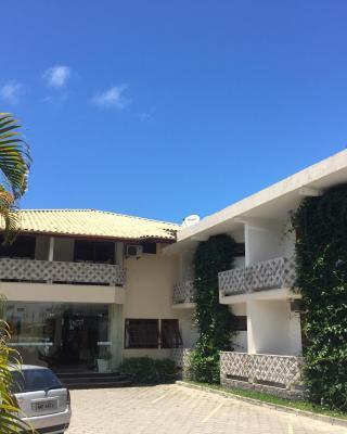 Eden Praia Hotel