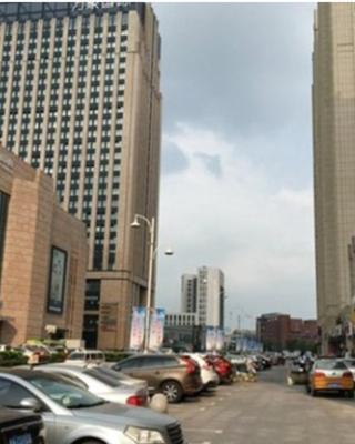 Economic and Technological Development Zone Rockefeller Inn