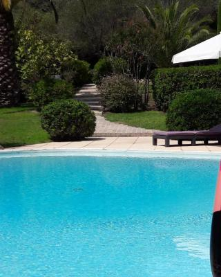 Charm in Cannes - Mougins