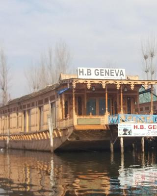 Geneva Group Of House Boats