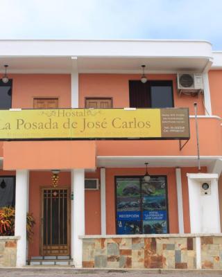 Hostal La Posada De Jose Carlos