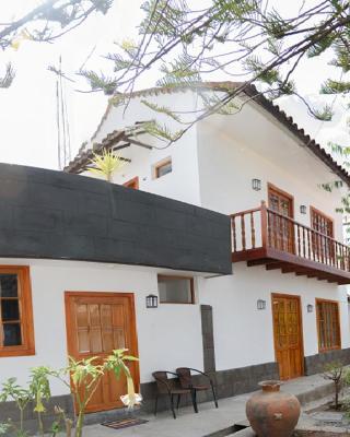 Hotel Manco Capac Jauja